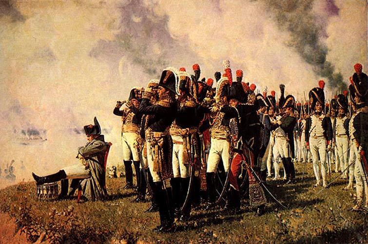 Генералы Наполеона