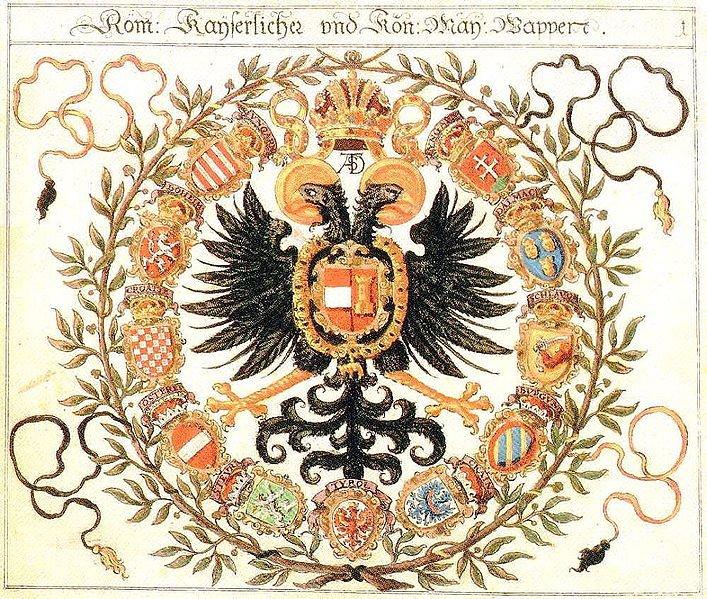 Германская Империя