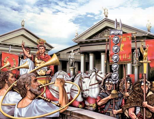 Великий Рим