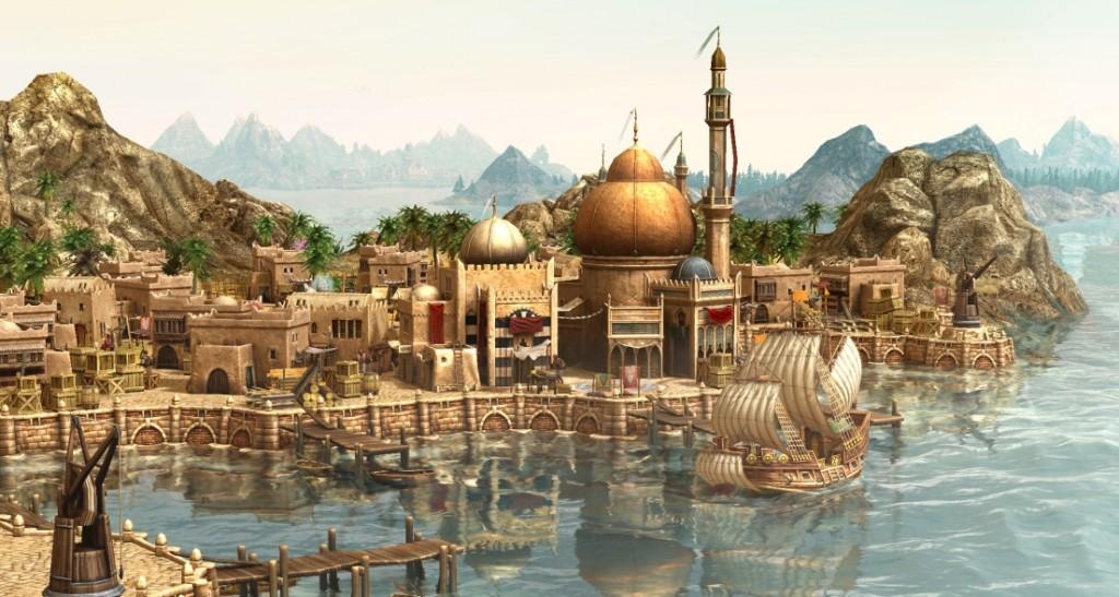 Великая Византия