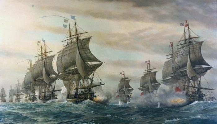 Мальтийский флот