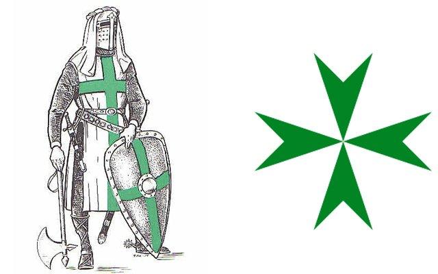 Орден Святых Лазаря и Маврикия
