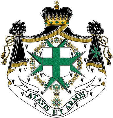 Орден Святого Лазаря